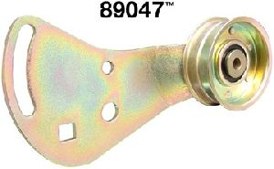 Dayco Accessory Drive Belt Idler Assembly  Power Steering