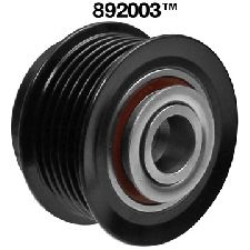 Dayco Alternator Decoupler Pulley