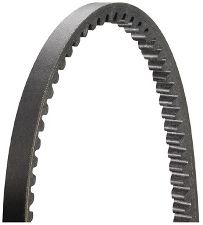 Dayco Accessory Drive Belt  Air Conditioning To Alternator