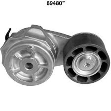 Dayco Accessory Drive Belt Tensioner Assembly  Fan and Alternator