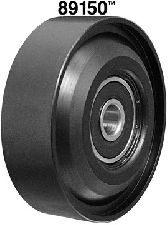 Dayco Accessory Drive Belt Idler Pulley  Alternator and Power Steering