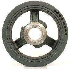 Dayco Engine Harmonic Balancer