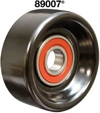 Dayco Accessory Drive Belt Idler Pulley  Smooth Pulley