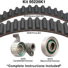 Dayco Engine Timing Belt Kit