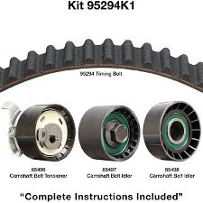 Dayco Engine Timing Belt Kit