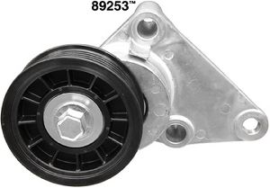 Dayco Accessory Drive Belt Tensioner Assembly  Main Drive