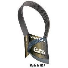 Dayco Serpentine Belt  Supercharger