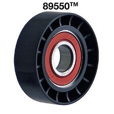 Dayco Accessory Drive Belt Tensioner Pulley  Air Conditioning