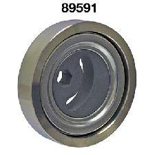 Dayco Accessory Drive Belt Idler Pulley  Alternator