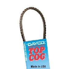 Dayco Accessory Drive Belt  Fan and Air Conditioning