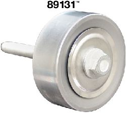 Dayco Accessory Drive Belt Idler Pulley