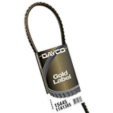 Dayco Accessory Drive Belt  Fan To Alternator and Air Conditioning
