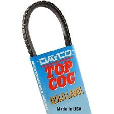 Dayco Accessory Drive Belt  Air Conditioning, Alternator and Idler