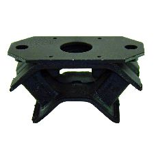 DEA Strut Automatic Transmission Mount  Left