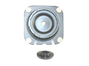 DEA Strut Suspension Strut Mount  Front Left