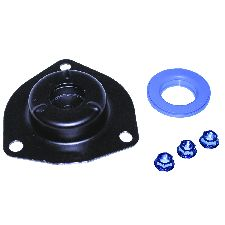 DEA Strut Suspension Strut Mount  Front