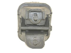 DEA Strut Automatic Transmission Mount  Rear Right