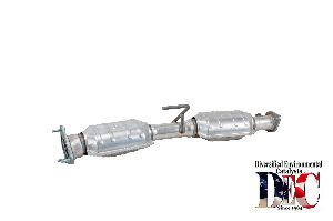 DEC Catalytic Converter
