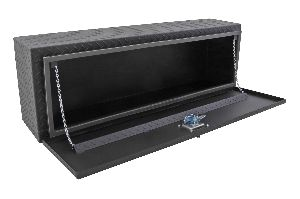 Dee Zee Truck Bed Side Rail Tool Box