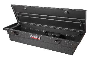 Dee Zee Truck Bed Rail-To-Rail Tool Box