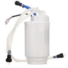 Delphi Fuel Pump and Strainer Set  Left