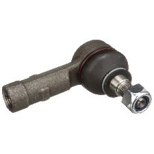 Delphi Steering Tie Rod End  Front Outer