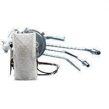 Delphi Fuel Pump and Sender Assembly