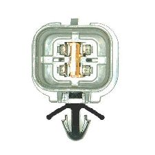 Delphi Oxygen Sensor  Rear Left