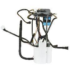Delphi Fuel Pump Module Assembly  Left