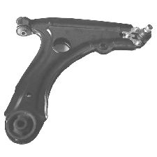 Delphi Suspension Control Arm and Ball Joint Assembly  Front Right Lower
