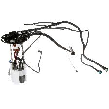 Delphi Fuel Pump Module Assembly  Right