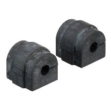 Delphi Suspension Stabilizer Bar Bushing Kit  Rear To Frame