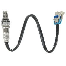 Delphi Oxygen Sensor  Rear Right