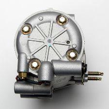 Delphi A/C Compressor