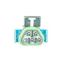 Delphi Oxygen Sensor  Rear
