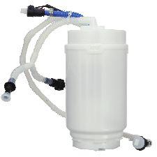 Delphi Fuel Pump and Strainer Set  Right