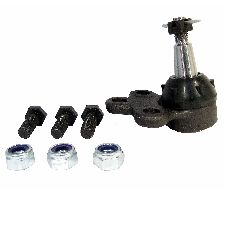 Delphi Suspension Ball Joint  Front Lower