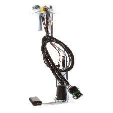 Delphi Fuel Pump and Sender Assembly  Rear