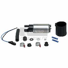 Denso Electric Fuel Pump