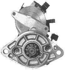 Denso Starter Motor