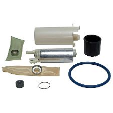 Denso Fuel Pump and Strainer Set