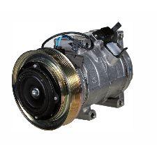 AC A//C Compressor for CO10736C 38810RCAA01 Honda Accord Odyssey Pilot Ridgeline