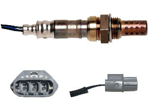 Denso Oxygen Sensor  Upstream Rear