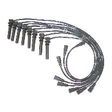 Denso Spark Plug Wire Set