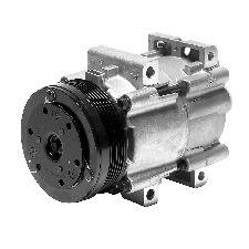 Denso A/C Compressor