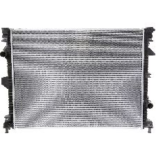 Radiator CSF 3793