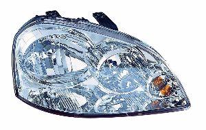 DEPO Body Headlight Assembly  Right