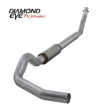 Diamond Eye Performance Exhaust System Kit