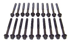 DJ Rock Engine Cylinder Head Bolt Set