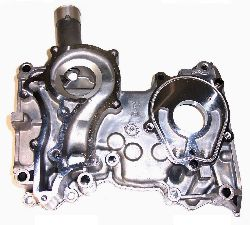 DJ Rock Engine Timing Cover
